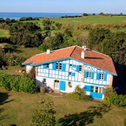Irigoian house