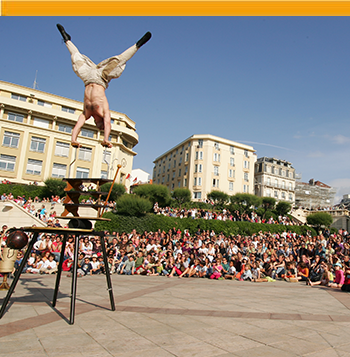 biarritz street art festival