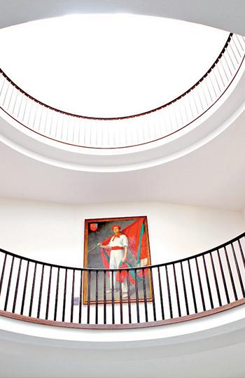 Bayonne Basque Museum