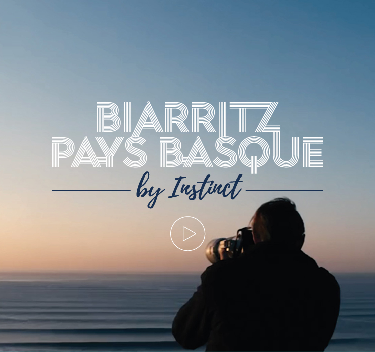 Biarritz Pays Basque By Instinct