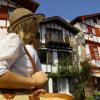 Tourism in Ainhoa
