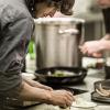 Basque cook